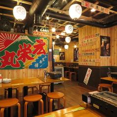 浜焼太郎 二俣川店の雰囲気1