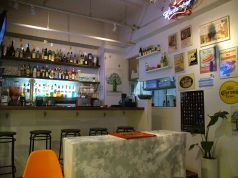 RYUJI'S CAFE リュウジズ カフェの写真