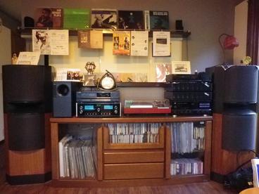 Jazz&Coffee What's New ワッツニューの雰囲気1