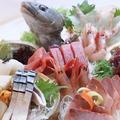 料理メニュー写真竹若盛り(2~3人前)