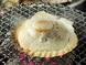炭焼きした肉や貝類をフレンチソースで食べる新感覚BBQ