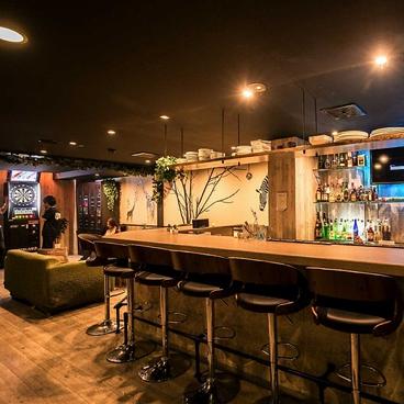 Bar Pleasureの雰囲気1