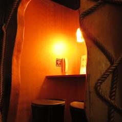 カーヴ隠れや 竹の塚店の写真