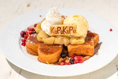 Seaside Pancake Factory KUPU KUPUの写真