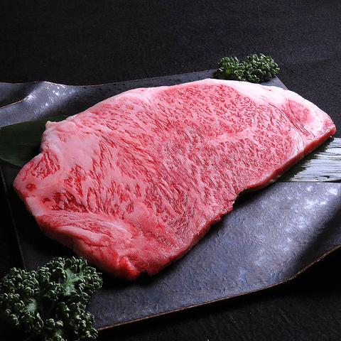 贅沢お肉に海鮮…極上鉄板焼きを愉しめるお店。