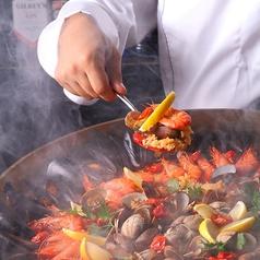 buffet paradise OTTO オット 栄店のおすすめ料理1