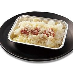 料理メニュー写真明太マヨドリア