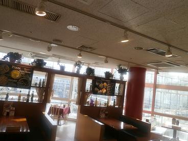カプリチョーザ 松江店の雰囲気1