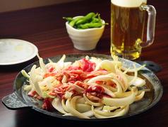 十和田 現代のおすすめ料理1