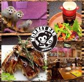 モンキーのいるレストラン&BAR 国際通りのグルメ