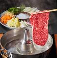 ≪山形牛≫ 肉のキメが細かく、食味が美味しい牛肉といわれ、その美味しさの秘密は脂質にあるといわれております。※写真はイメージとなります。