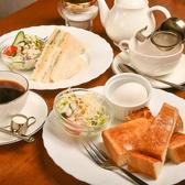 CAFE あなっちいのおすすめ料理2