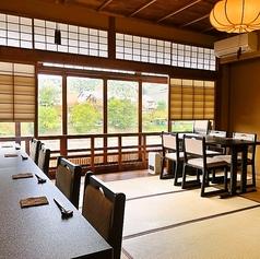 先斗町 四季 よし菜の写真