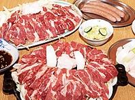 札幌のジンギスカンならまずは「味の羊が丘」
