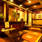 ごまそば処 八雲 札幌国際ビル店の雰囲気2