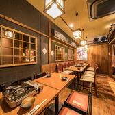 宴会最大50名様までご利用可能。また30名様~50名様まで貸切も対応しております!会社の懇親会や打ち上げ、同窓会などの大規模宴会にも、最適です☆美味しいお料理とお酒で、素敵な時間をお過ごしください!渋谷で宴会なら田なか屋へ♪