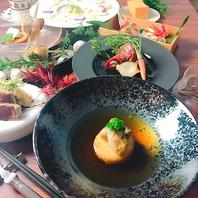 神戸・元町イタリアンでランチ、ディナーに☆