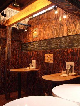 富士屋本店 DINING BAR 渋谷の雰囲気1