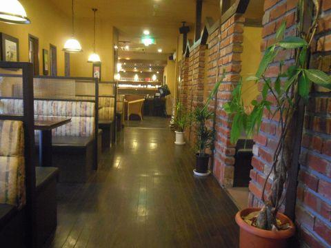 カフェ グラート|店舗イメージ3