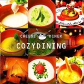 COZY DINING コージーダイニング 栄店 ごはん,レストラン,居酒屋,グルメスポットのグルメ
