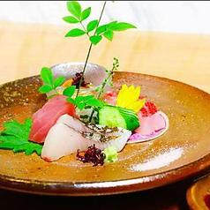 料理屋 箸のおすすめ料理1