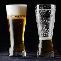 移動の疲れを美味しいビールでリフレッシュ★