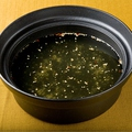 料理メニュー写真【塩だし】