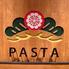 PASTA TOKUMATSU パスタ トクマツ アミュプラザおおいた店のロゴ