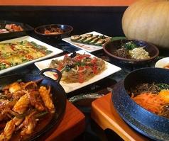 韓国料理 焼肉 はなびの写真