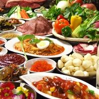 創作韓国料理と美味い焼肉を楽しめる♪