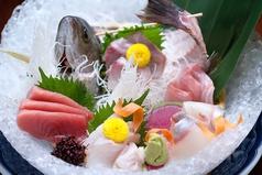 丸魚杏庵の写真