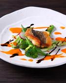 創作料理と京野菜のびすとろ KIZANOのおすすめ料理2