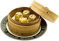 本格上海料理!数種類の点心もご用意しています。