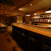 DiningBar +cafe Void ダイニングバー プラス カフェ ボイドの雰囲気3