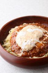 スパゲティ ハシヤの写真