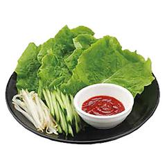 巻き巻き野菜セット