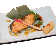 料理メニュー写真鰆西京焼き