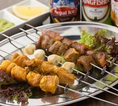 セクワガルのおすすめ料理1