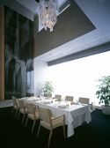 オーベルジュ ド リル ナゴヤ ミッドランドスクエアー42Fの雰囲気2