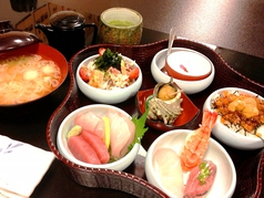 寿司の海女屋 駅前店の写真