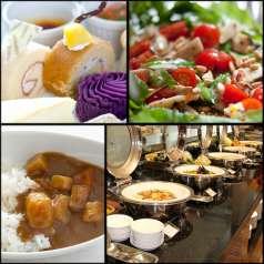 THE DINING 暖琉満菜 沖縄かりゆしビーチリゾート・オーシャンスパの特集写真