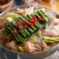 もつ鍋 もつ焼き 蟻月 福岡 西中洲店のおすすめ料理1