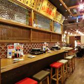 馬肉酒場 三村 上野店の雰囲気3