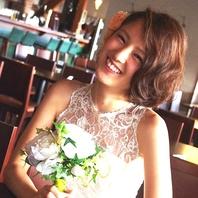 結婚式2次会プランは3000円~ご用意