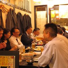 中華居酒屋 美味軒 広島駅新幹線口の写真