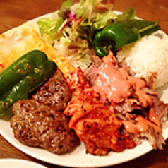 KEBAB CAFE TURKISH RESTAURANTの写真