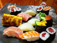 栄寿司 清水区の写真