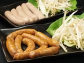 浅草もんじゃ てっちゃんのおすすめ料理2