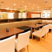 Lava Rock Grill TERME そごう大宮店の雰囲気2