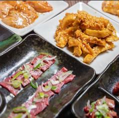 なにわホルモン 中川店のおすすめ料理1